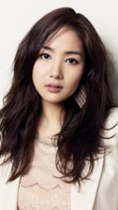 朴敏英(Park Min Young)